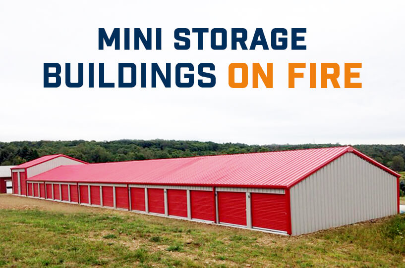 Storage Building Central - Storage Buildings and Sheds with