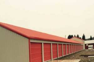 Benefits of Non-Climate Controlled Storage Buildings