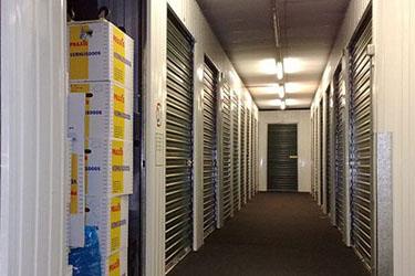 Self-Storage Buildings