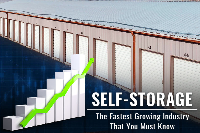 self storage buildings industry